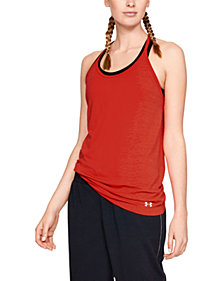 Under Armour Threadborne Seamless Strappy Tank