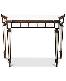 Garbo Console Table, Quick Ship