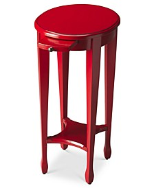 Arielle Round Accent Table