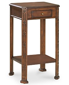 Moyer Accent Table, Quick Ship