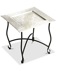 Bahia Tray Table, Quick Ship