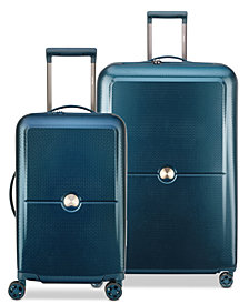 Delsey Turenne Hardside Luggage Collection