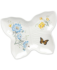 Lenox Butterfly Meadow Melamine Tray