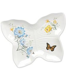 Lenox Butterfly Meadow Melamine Tray