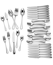 Chelse Muse 65-Pc. 18/10 Stainless Steel Flatware Set, Service for 12, Created for Macy's