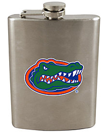Memory Company Florida Gators 8oz Stainless Steel Flask