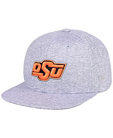 Top of the World Oklahoma State Cowboys Solar Snapback Cap