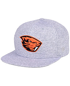 Top of the World Oregon State Beavers Solar Snapback Cap