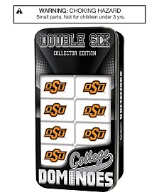 MasterPieces Oklahoma State Cowboys Dominoes Set