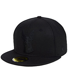 New Era TIJUANA XOLOS Liga MX 59FIFTY FITTED Cap
