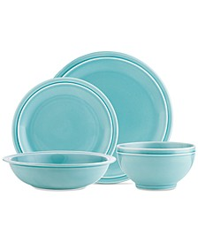 Chaddsford 16-Pc. Dinnerware Set, Service for 4