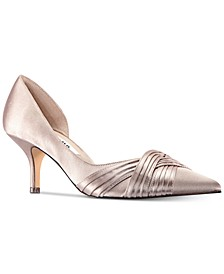 Blakely Evening Pumps