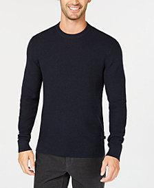 Michael Kors Men's Crew Neck Sweater