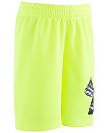 Under Armour Little Boys Travel Striker Shorts