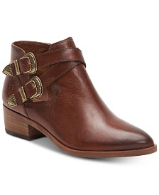Frye Women's Ray Ankle Booties