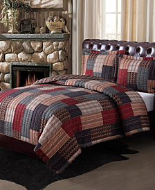 Gunnison Quilt Set Collection