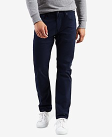 Men's 502™ Taper Soft Twill Jeans
