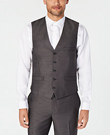 I.N.C. Men's Classic Fit Royce Vest, Created for Macy's
