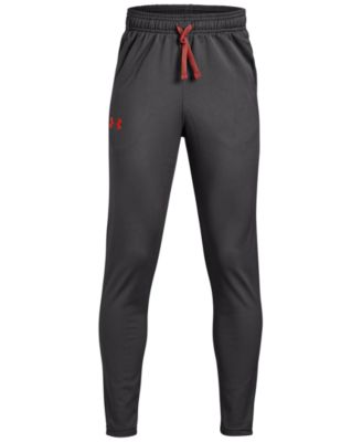 Image of Under Armour Big Boys Brawler Tapered Athletic Pants