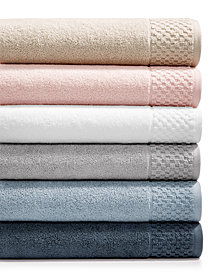 Juliette LaBlanc Cotton Textured Towel Collection