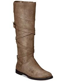 Memphis Tall Boots