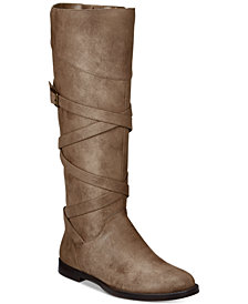 Easy Street Memphis Tall Boots