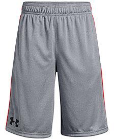 Under Armour Instinct Shorts, Big Boys
