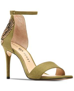 Katy Perry Alex Dress Sandals Women's Shoes 6732830