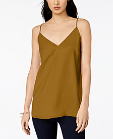 I.N.C. V-Neck Camisole, Created for Macy's