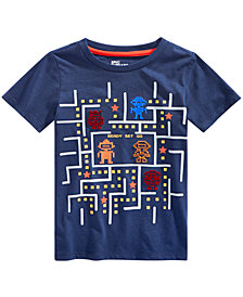 Epic Threads Toddler Boys Gamer Graphic T-Shirt, Created for Macy's