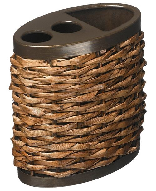 Tommy Bahama Home Tommy Bahama Retreat Wicker Collection