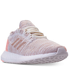 adidas Girls' PureBOOST GO Running Sneakers from Finish Line