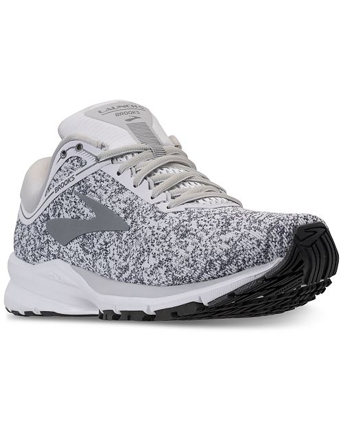 8b329710c2068 Brooks Women s Launch 5 Running Sneakers from Finish Line ...