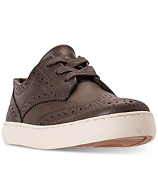 Little Boys' Alek Oxford Casual Sneakers from Finish Line