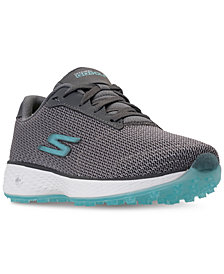 Skechers Women's GO GOLF Eagle - Range Athletic Golf Sneakers from Finish Line