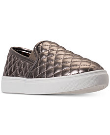 Steve Madden Little Girls' J-Ecntrcq Casual Sneakers from Finish Line