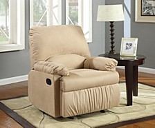 Tudor Bay Contemporary Recliner