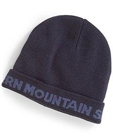 EMS® Men's Logo Knit Cap