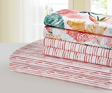 Sara B. Calypso Sheet Set
