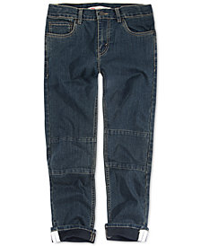 Levi's® Toddler Boys Made to Play Jeans