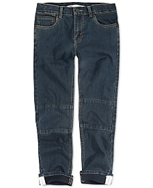 Levi's® Big Boys Made to Play Jeans