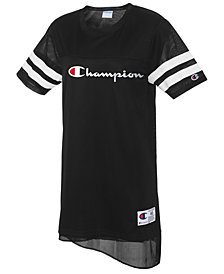 Champion Mesh Logo Dress
