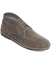 81550092ef0 Kenneth Cole Reaction Men s Passage Suede Boots