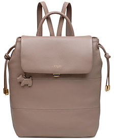 Radley London Flapover Backpack