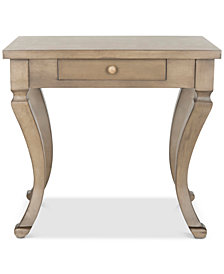 Colman Side Table, Quick Ship