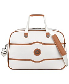 Delsey Chatelet Plus Duffel Bag