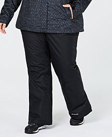 Columbia Plus Size Modern Mountain™ 2.0 Waterproof Pants