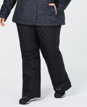 Columbia Plus Size Modern...