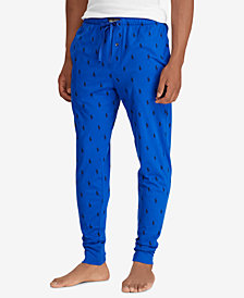 Polo Ralph Lauren Men's Cotton Jersey Jogger Pants