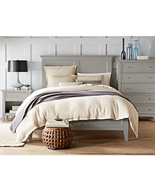 Sanibel Bedroom 3-Pc. Set (Queen Bed, Nightstand, and Chest), Created for Macy's
